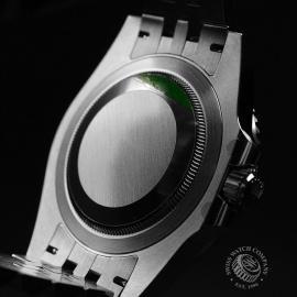 RO21126S Rolex GMT Master II - 2019 Model Close9 1