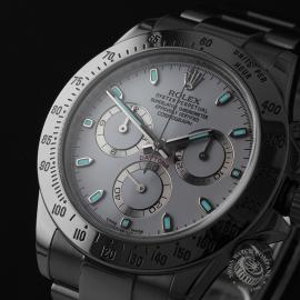 RO21955S Rolex Cosmograph Daytona 'APH Dial' Close1
