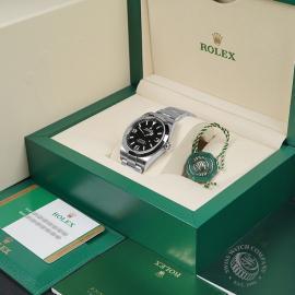 RO22498S Rolex Explorer 39 Box