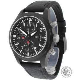 IWC Pilots Chrono Automatic TOP GUN