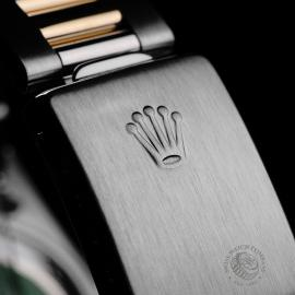 RO21991S Rolex Oyster Perpetual Date Close8