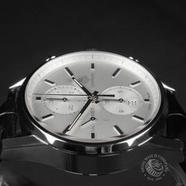 TA22528S Tag Heuer Carrera 1887 Chronograph Close6
