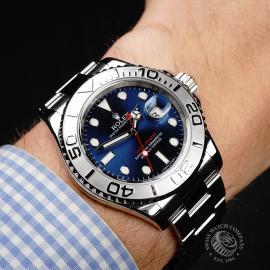 RO21976S Rolex Yacht-Master 40 Wrist