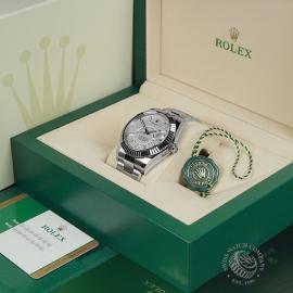 RO22524S Rolex Sky Dweller Box