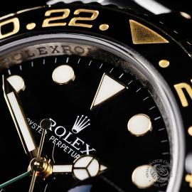 RO22314S- Rolex GMT-Master II Close 3