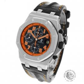 AP20987S Audemars Piguet Royal Oak Offshore Back