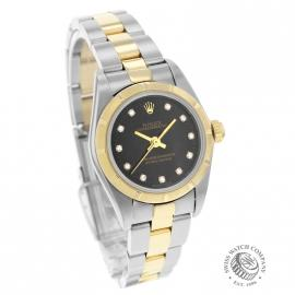 1873P Rolex Ladies Oyster Perpetual Dial 1