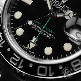 RO21100S Rolex GMT Master II Close6