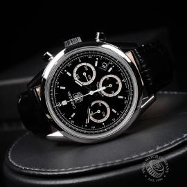 TA21945S Tag Heuer Carrera Re-Edition Close10