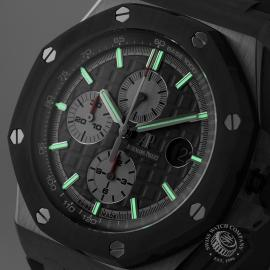 21439S Audemars Piguet Royal Oak Offshore Close1 1