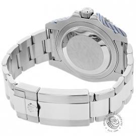 RO21622S Rolex GMT Master II Back