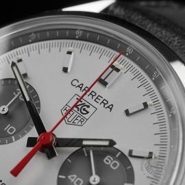 TA22636S Tag Heuer Carrera Limited Edition Jack Heuer Close4
