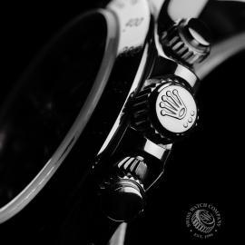 RO1910P Rolex Cosmograph Daytona Close7