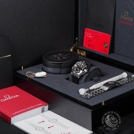 PK21683S Omega Seamaster James Bond Limited Edition Box