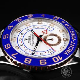 RO22180S Rolex Yacht-Master II Close7