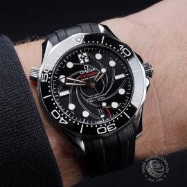 PK21683S Omega Seamaster James Bond Limited Edition Wrist