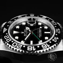 RO22118S Rolex GMT Master II Close6