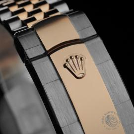 RO22620S Rolex Datejust 41 Unworn Close8