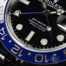 RO21126S Rolex GMT Master II - 2019 Model Close6 3