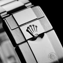 RO1910P Rolex Cosmograph Daytona Close8