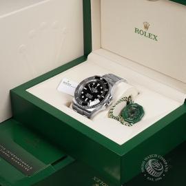 RO22283S Rolex Sea Dweller DEEPSEA Box
