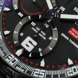 CH22633S Chopard Gran Turismo XL Mille Miglia Chrono Close