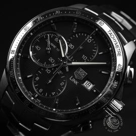 TA19959S Tag Heuer Link Calibre 16 Chrono Close2