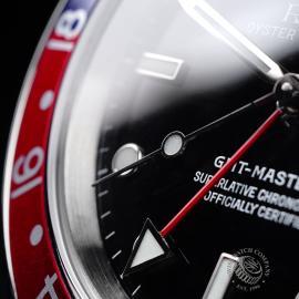 RO21780S Rolex GMT-Master II Close5