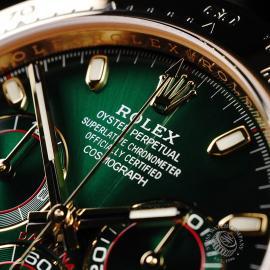 RO21832S Rolex Cosmograph Daytona Close3