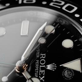 RO22321S Rolex GMT-Master II Close 5