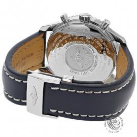 BR22662S Breitling Navitimer World Chrono GMT Back