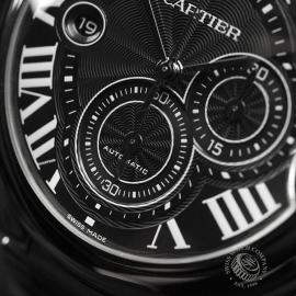 CA20853S Cartier Ballon Bleu Chronograph Extra Large Size Close5