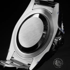RO21622S Rolex GMT Master II Close 9