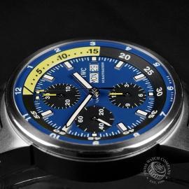 IW22457S IWC Aquatimer Chronograph 'Calypso' Close6