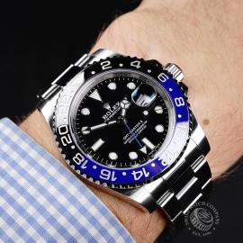 RO22004S Rolex GMT-Master II Wrist 1