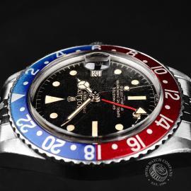 RO1904P Rolex Vintage GMT-Master Close7