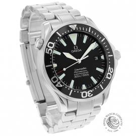 OM20878S Omega Seamaster Professional Dial