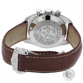 20110S Omega Vintage Speedmaster Professional Moonwatch Back 2