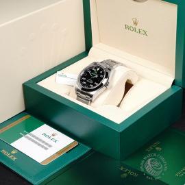 RO21989S Rolex Air King Box
