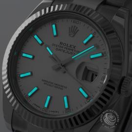 RO20850S Rolex Datejust 41mm Close1 1