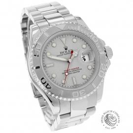 RO22433S Rolex Yacht-Master 40 Dial
