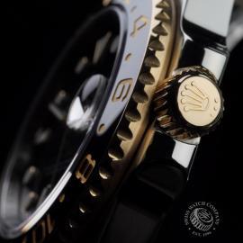 RO22280S Rolex GMT-Master II Close 9