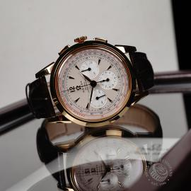 OM22198S Omega  Museum Collection No.8 'Racend Timer' Close10