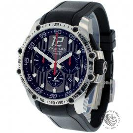 Chopard Superfast Chronograph