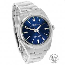 RO22287S Rolex Oyster Perpetual 39 Dial
