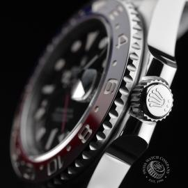 RO21051S Rolex GMT Master II Close3