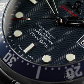 OM22308S Omega Seamaster Professional Co-Axial Close4