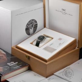 IW18253S IWC Portuguese Chrono Boris Becker Limited Edition Box