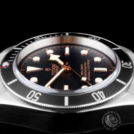 TU21649S Tudor Heritage Black Bay Close7