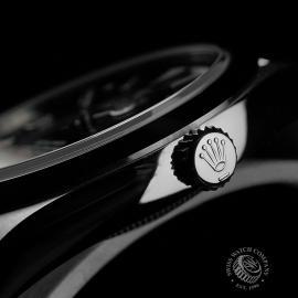 RO22447S Rolex Explorer 39 Unworn Close7